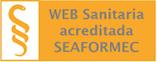 Web Sanitaria Acreditada por el Consejo General de Colegios Oficiales de Médicos y la Organización Médica Colegial de España